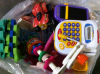 Second Hand Used Toys